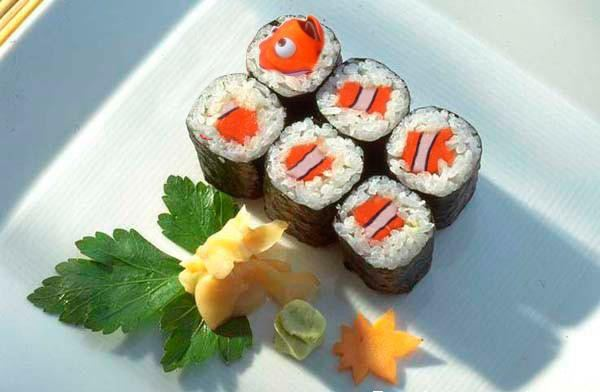 They Found Nemo