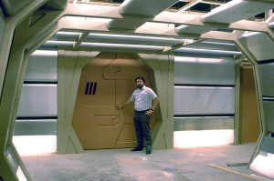 Star Trek Doors