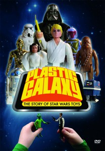 Plastic Galaxy DVD