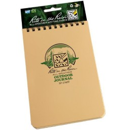 Rite in the Rain Outdooor Hip Pocket 4 x 6 Notebook #1746T