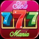 AAA Adventure Slots Mania Free Slots - Win Progressive Chips with 777 Wild Cherries and Bonus Jackpots