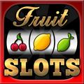 AAA Aabes Fruit Classic Slots (777 Wild Cherries) - Win Progressive Jackpot Journey Slot Machine with Roulette & Blackjack