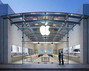 Apple Store Design