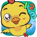 LoveMath-The most suitable for preschool children's math game