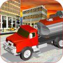 Truck Parking Sim