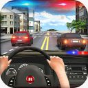 Police Chase Simulator : Caught The Criminals