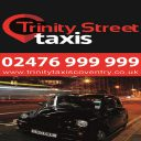 Trinity Taxis Coventry