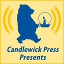 Candlewick Press Podcasts